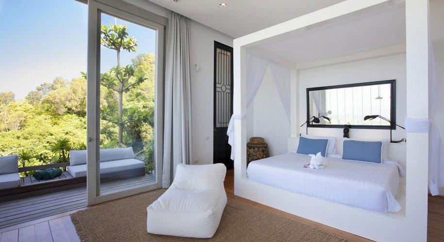 Элитная Villa Belle в аренду на острове Самуи