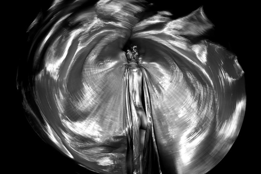 THESAN - фотограф Гвидо Арджентини / Guido Argentini