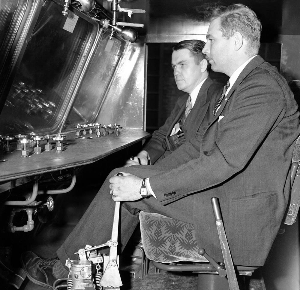 Снежный крейсер: История одного неудачного американского проекта по исследованию Арктики (1939 год) (7)