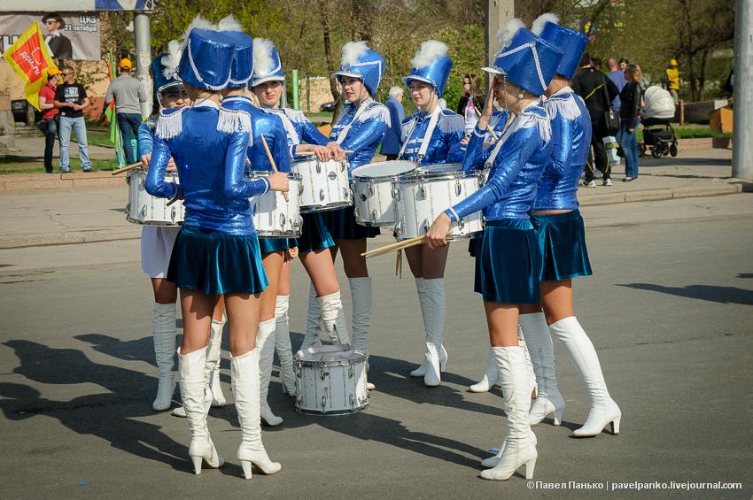 первомай демонстрация шествие панько pavelpanko.livejournal.com
