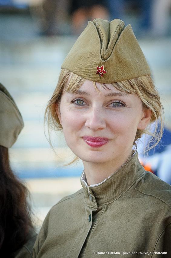 девушка панько pavelpanko.livejournal.com