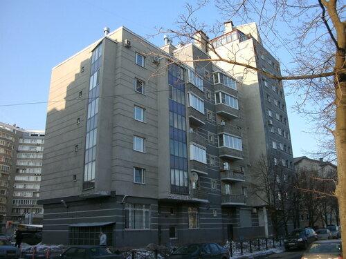 Старобельская ул. 4