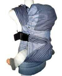 Удобный и физиологичный эрго рюкзак