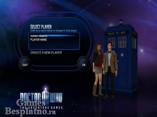 Doctor Who: The Adventure Games - Complete Season 1