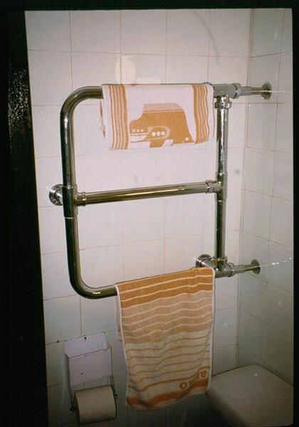 14. Украшения ванной комнаты