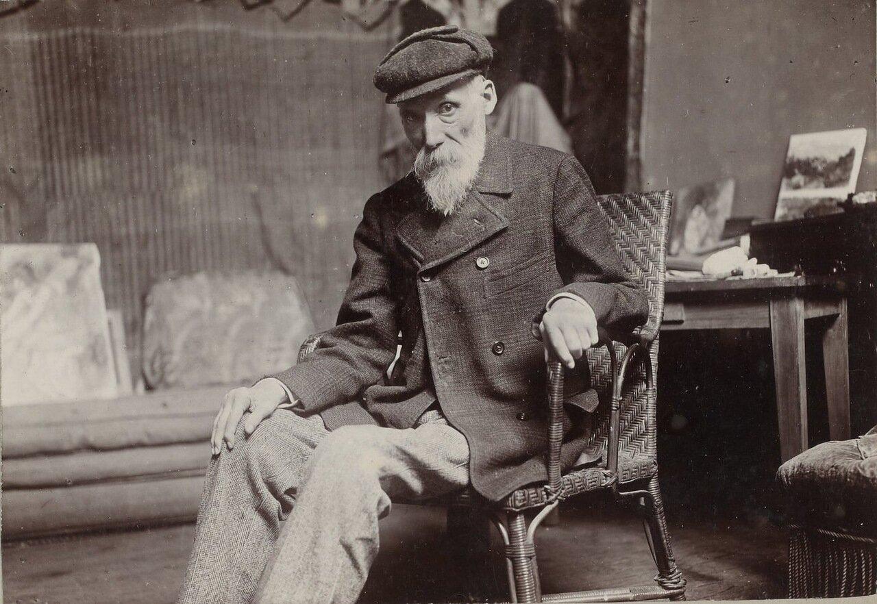 Огюст Ренуар (1841-1919).