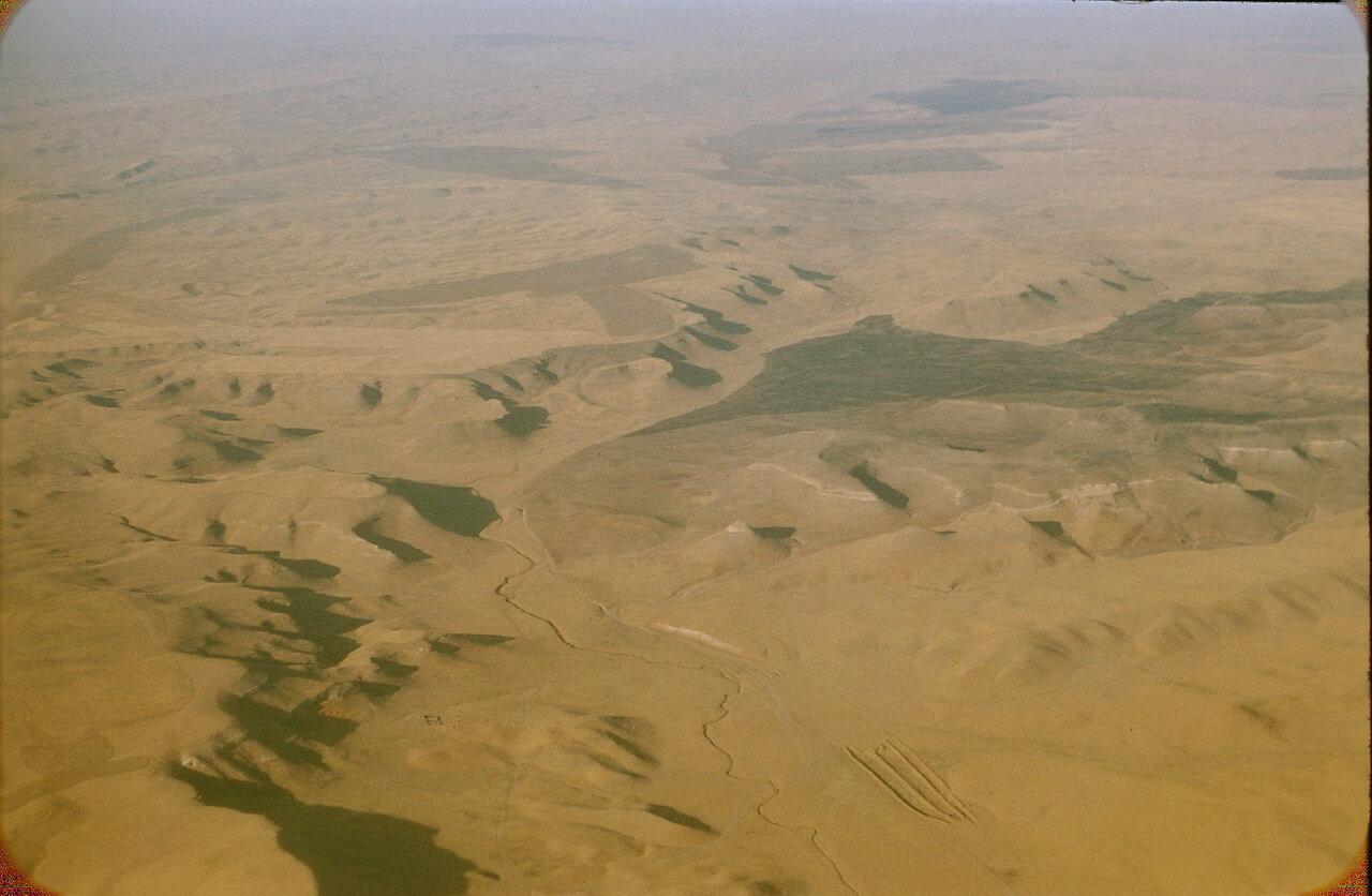 7.Центрально-Азиатская пустыня