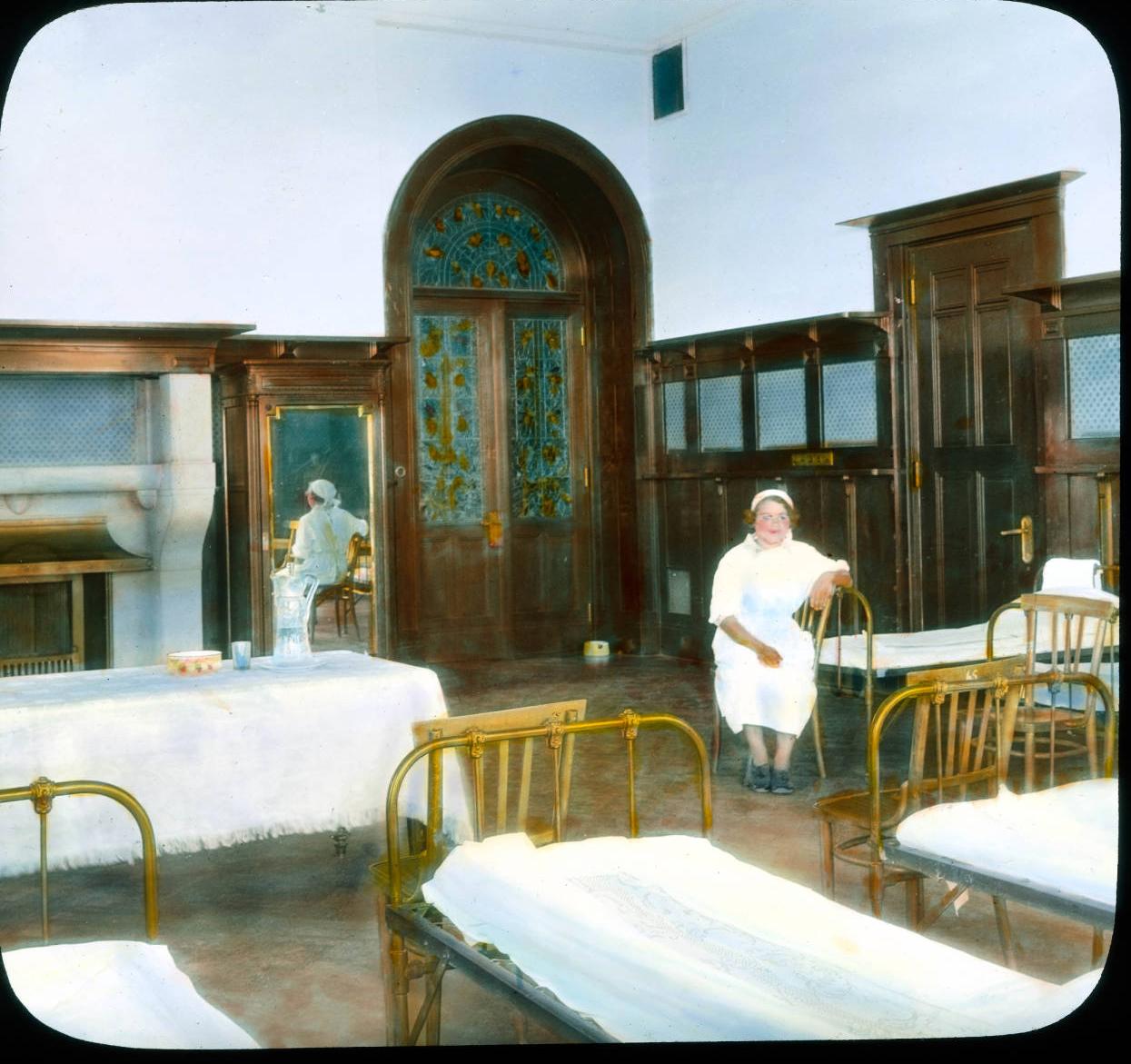 Ялта. Интерьер Ливадийского дворца