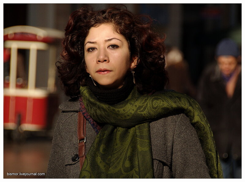 Лица Стамбула