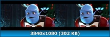 Побег с планеты Земля / Escape from Planet Earth (2013) BDRemux + BDRip 1080p/720p + DVD9 + DVD5 + HDRip + DVDRip + AVC