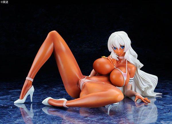 эротические аниме статуэтки картинки