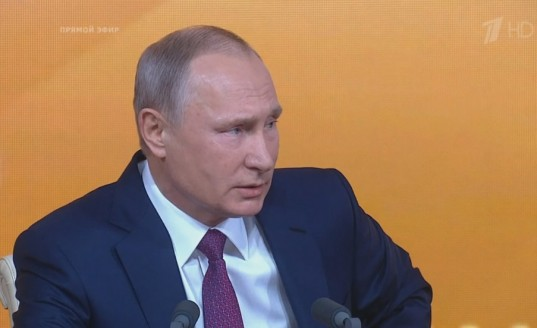Путин призвал оппозицию предложить не крикливую, а реальную повестку дня