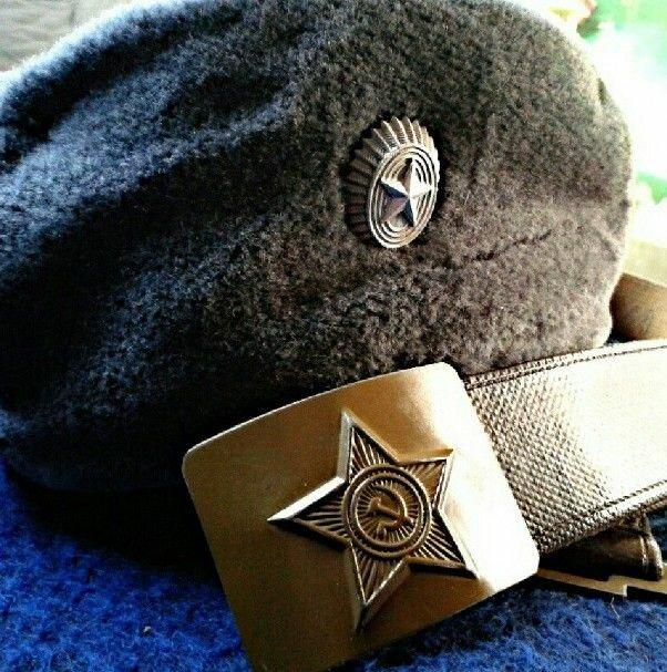 Гламурный инстаграмм нашего солдата
