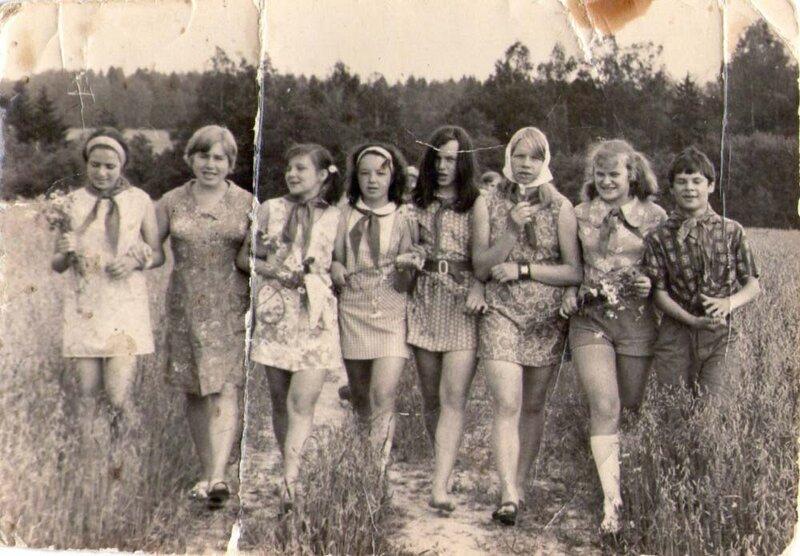 порно фото 1930 годов