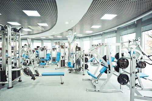 Тренажеры Life Fitness для тех, кто любит свое тело