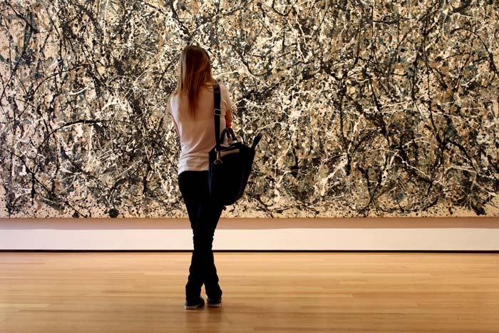 искусство делает нас добрее