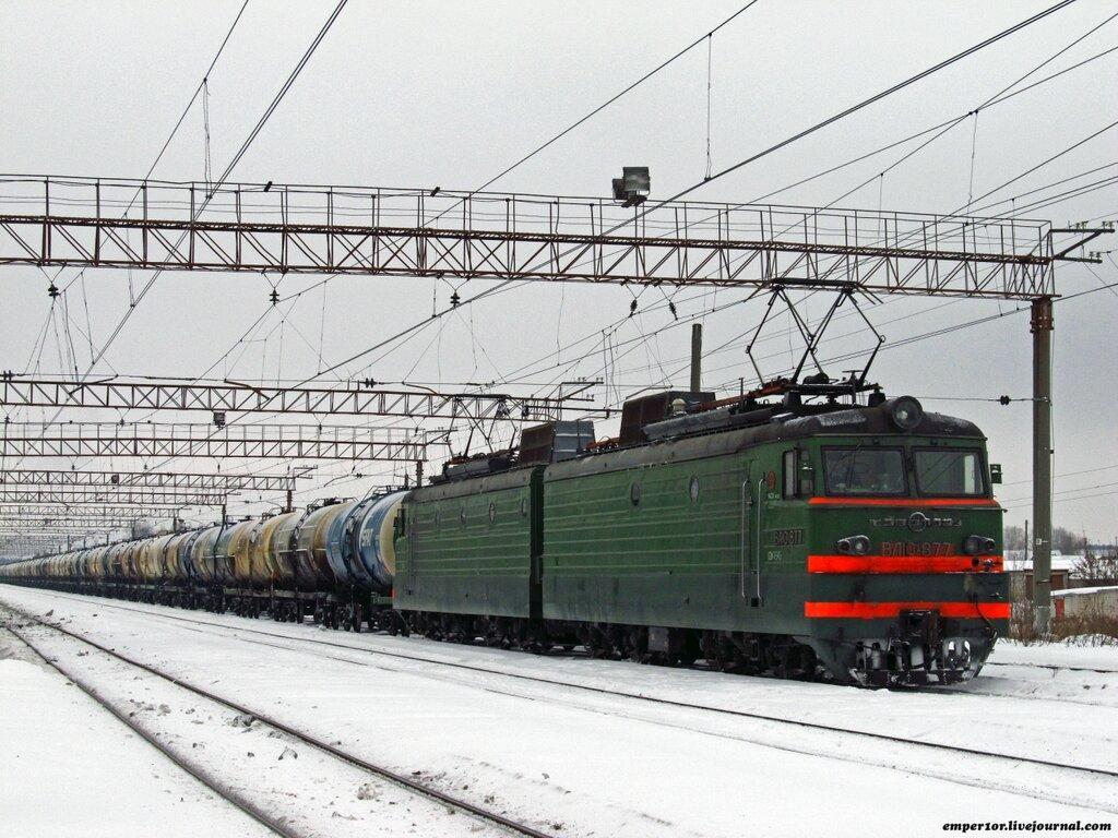 Возвращение грузовых поездов на линию Сонково-Савелово-Дмитров. Январь 2013 года. 0_a0a08_6d7f5817_XXL