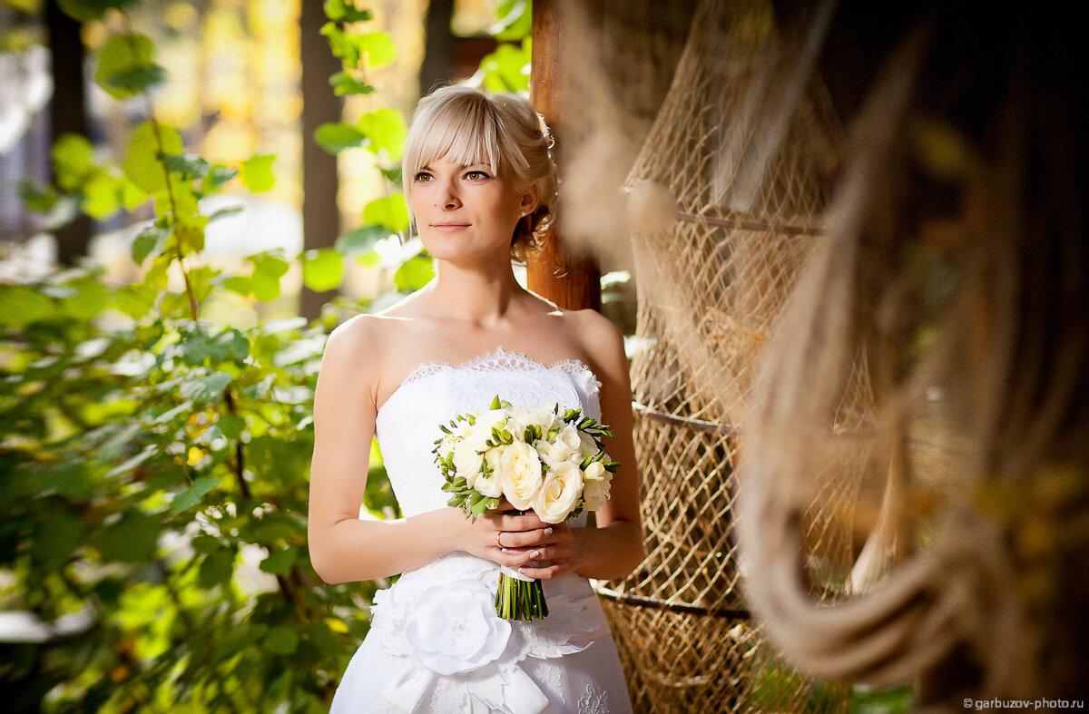 Свадьба Насти и Жени