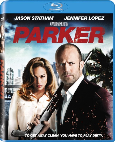 Паркер / Parker (2013/BDRip 1080p/720p/HDRip/2.18Gb/1.46Gb/745Mb)