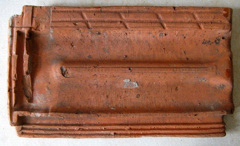 Черепица Керамика из Кишинёва