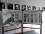 """Выставка иллюстраций Г.Н.Яремчук к """"Лезвию бритвы"""""""