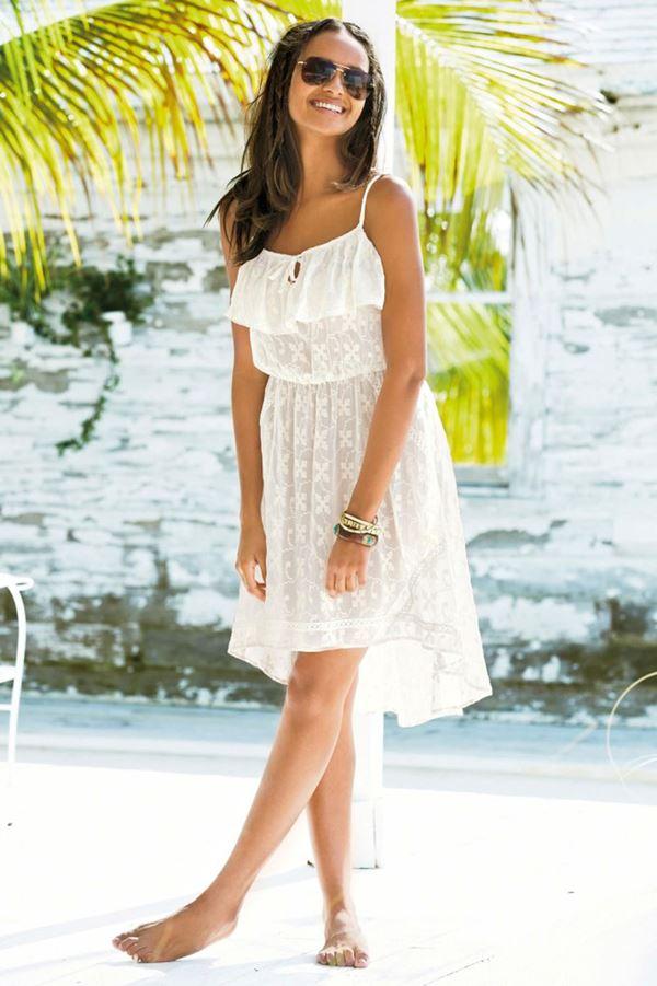 Грейси Карвальо. Одна из самых красивых девушек мира в фотосессии Next. Фотографии
