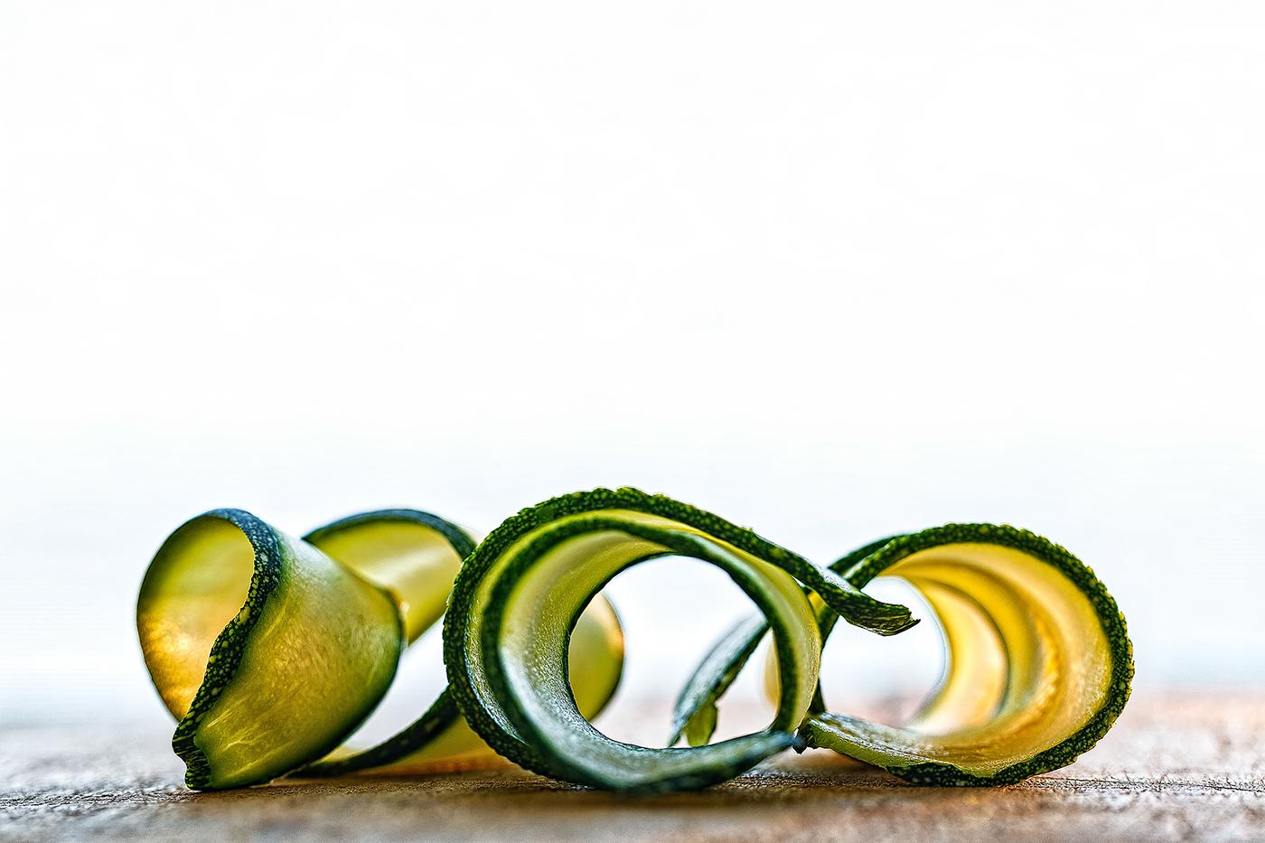Еда в свете / фотограф Erik van Tienhoven van Weezel