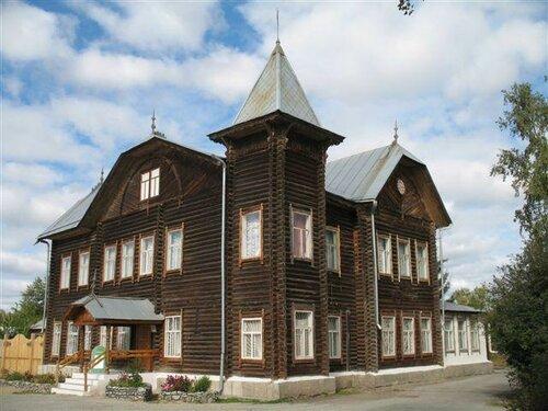 Пластовский городской историко-краеведческий музей