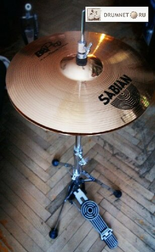 Sabian 14 Medium Hi-Hat B8 PRO
