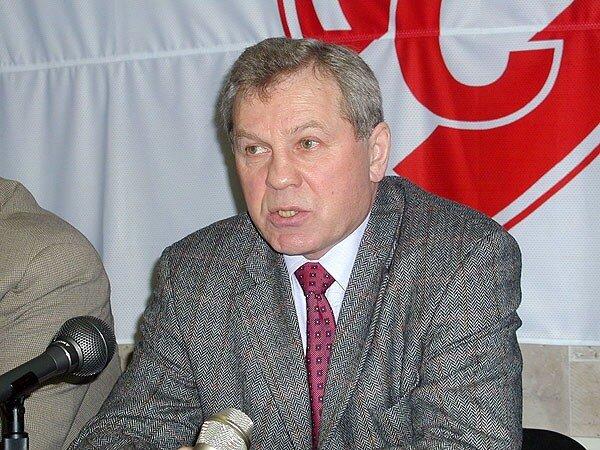 Борис Майоров: Жалею что не уговорил Леонида Федуна объединить футбольный и хоккейный