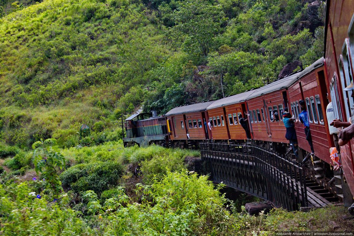 Шри-Ланка_Как угнать поезд_07