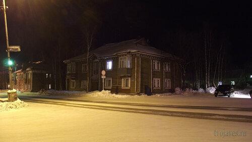 Фото города Инта №3331  Кирова 3 и 5 04.02.2013_17:36