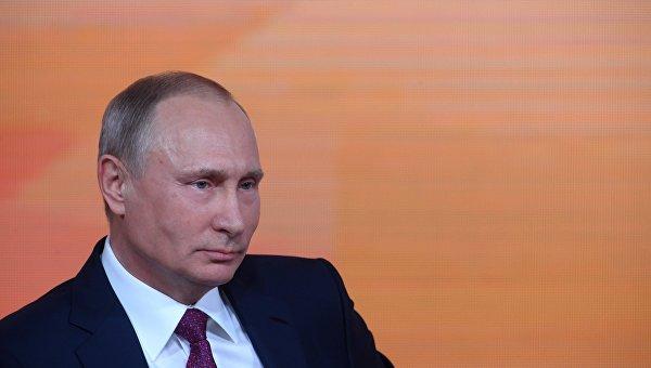 Яуверен, что Россия иУкраина преодолеют сложности из-за Крыма— Путин