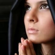 молитва на сон ребенку
