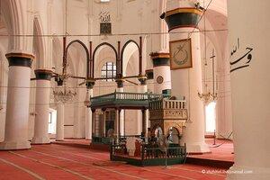 Мечеть в Никосии