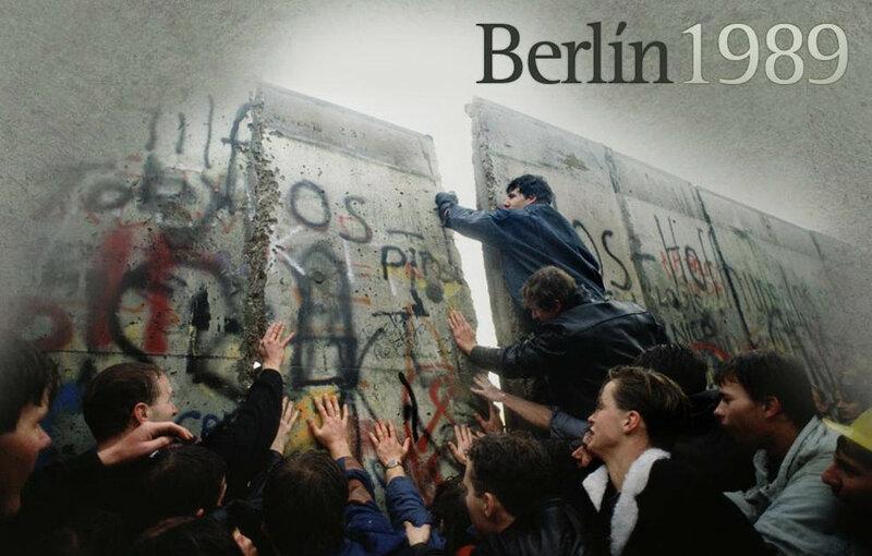 25 лет падения Берлинской стены. Уникальные исторические фотографии 0 1b49e3 6aa3371f XL
