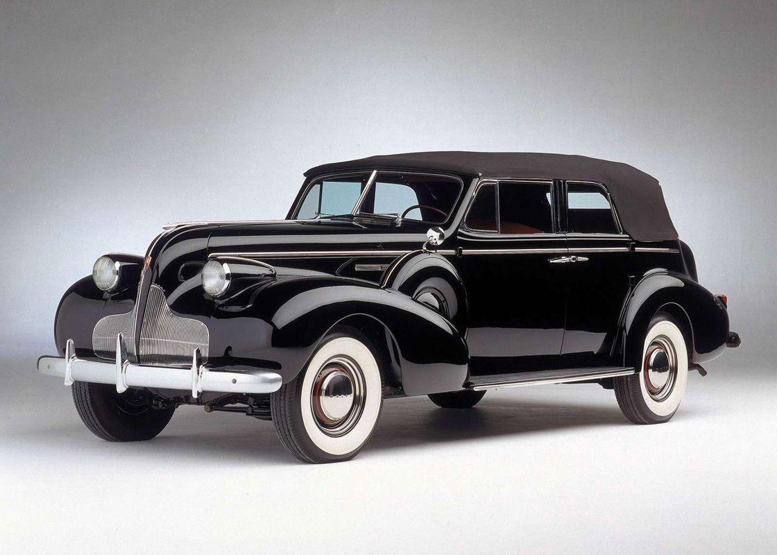 29 Lancia Aprilia (1939)