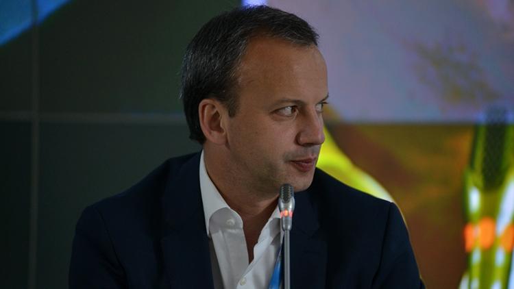 Дворкович: РФнастаивает навыполнении Беларусью газового договора