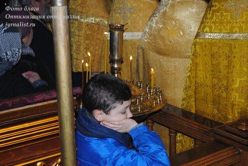 Песчанская чудотворная икона божией матери