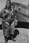 Война в Заполярье Е.Халдей 5 Герой Советского Союза Борис Сафонов.jpg