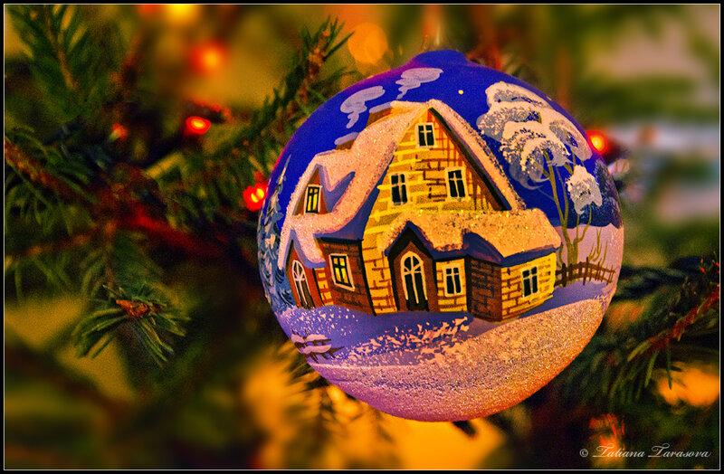 С Новым 2013 годом, дорогие друзья!!!