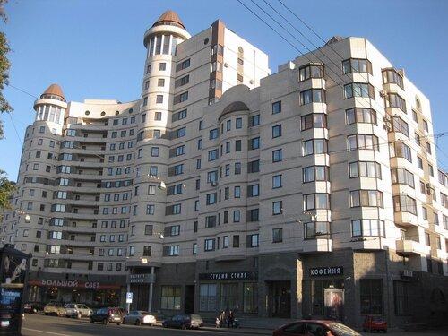 ул. Савушкина 36