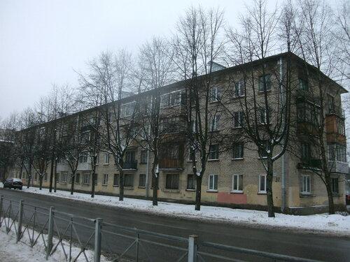 Октябрьская ул. 37