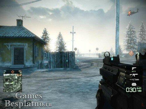 Battlefield: Bad Company 2. Расширенное Издание