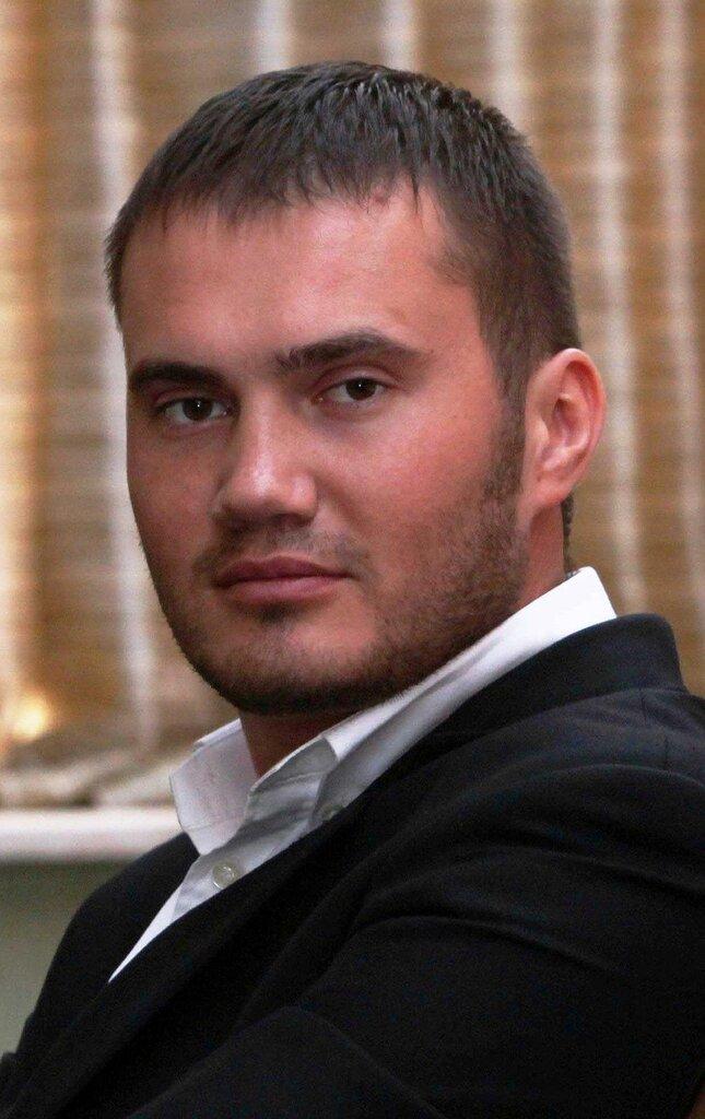 Виктор Викторович Янукович