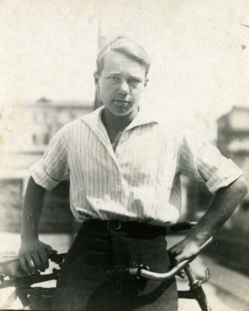 1939 г. Дорогомилово