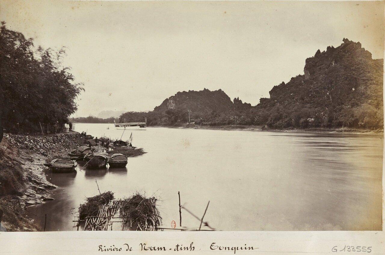Тонкин (Индокитай)