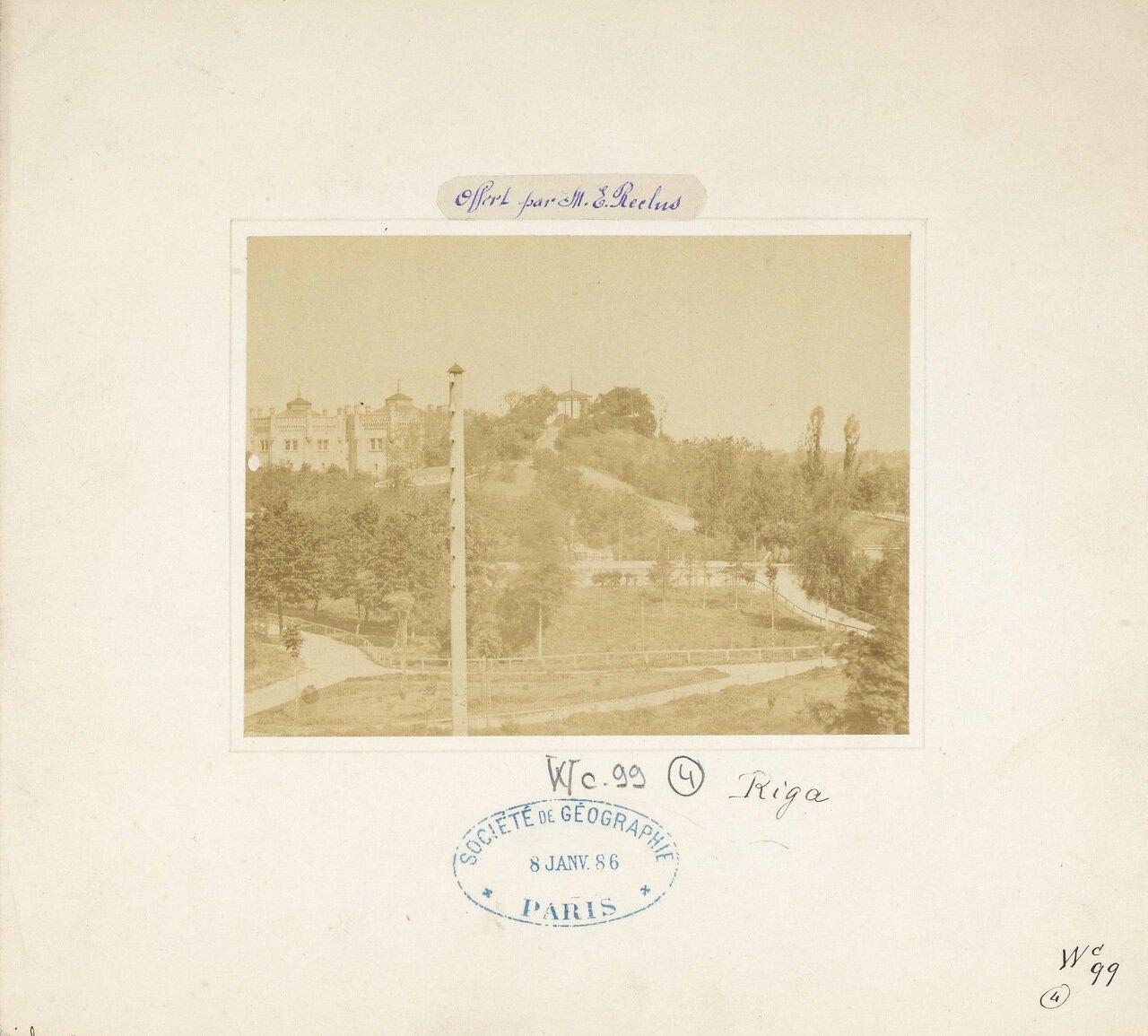 Без подписи. 1886