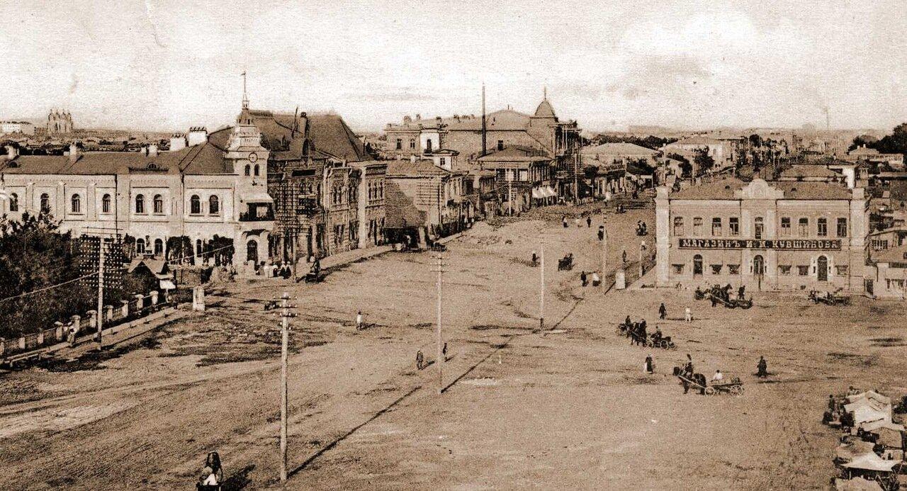 Улица Торговая