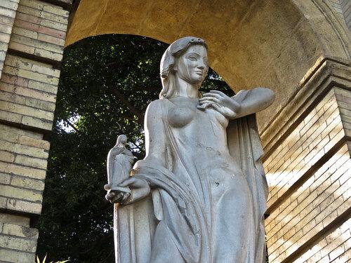 Севилья, Арасена